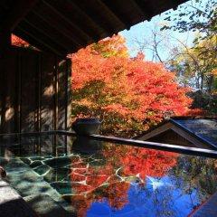 Отель Shogetsu спа фото 2