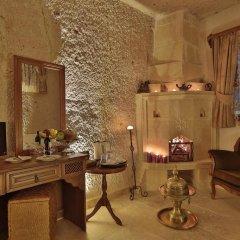 Мини-Отель Turkish Cave House Ургуп интерьер отеля