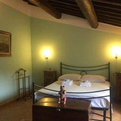 Отель Agriturismo IPoderi Pietraporciana 4* Стандартный номер фото 11