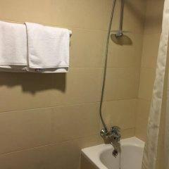 Отель Espace Holiday Homes Elite ванная