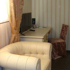 Отель На Казачьем 4* Номер Комфорт фото 8