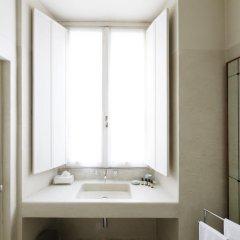 Отель B&B Palazzo Chiablese ванная фото 2