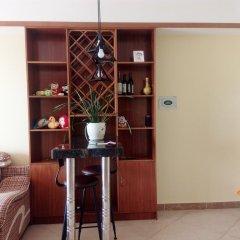 Отель Golden Mango Апартаменты с различными типами кроватей фото 10