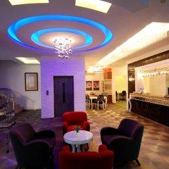 Hatipoglu Beach Hotel интерьер отеля фото 2