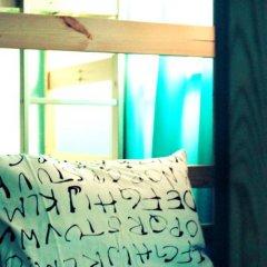 Хостел Джон Леннон комната для гостей фото 3