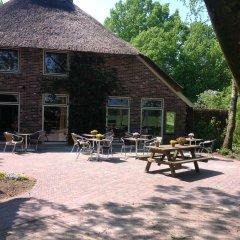 Отель Boerderij het Stroomdal фото 3