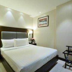 Отель The Prestige 3* Стандартный номер