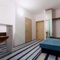 Мини-Отель Global Sky Люкс с различными типами кроватей фото 18