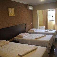 Candango Aero Hotel 3* Стандартный номер с различными типами кроватей фото 7