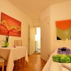 Отель Ajo Австрия, Вена - отзывы, цены и фото номеров - забронировать отель Ajo онлайн комната для гостей фото 4