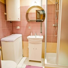 Отель Apartament Zuzia ванная