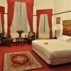 Отель Royal Cocoon - Nuwara Eliya 3* Улучшенный номер с различными типами кроватей фото 8