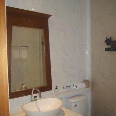 Отель Green View Village Resort 3* Стандартный номер с 2 отдельными кроватями фото 2