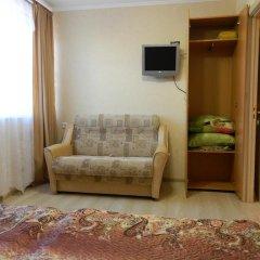 Гостиница Guesthouse Yuzhanka Стандартный номер с различными типами кроватей фото 11