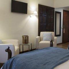 Hotel Sao Jose 3* Представительский номер разные типы кроватей фото 20