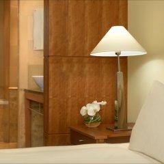 Отель Park Hyatt Hamburg 5* Стандартный номер с различными типами кроватей фото 2