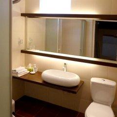 Отель Citadella Guesthouse Будапешт ванная