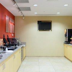 Отель TownePlace Suites by Marriott Frederick питание фото 2