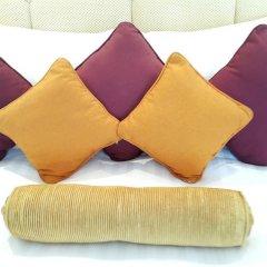 Boulevard Hotel Bangkok 4* Номер Делюкс с разными типами кроватей фото 35