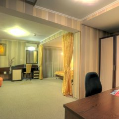 Luxor Hotel 3* Люкс повышенной комфортности фото 4