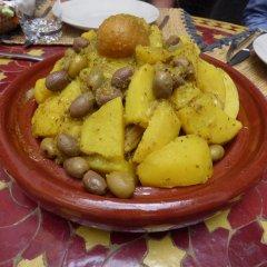 Отель Riad Ailen Марракеш питание фото 2