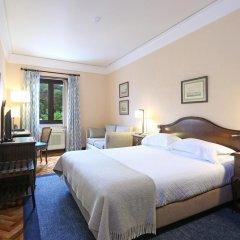 Отель Lisboa Plaza 4* Стандартный номер фото 7