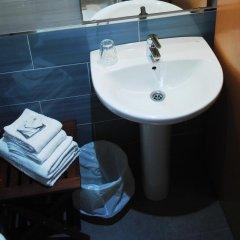 Отель Sant Jordi Испания, Калафель - отзывы, цены и фото номеров - забронировать отель Sant Jordi онлайн ванная фото 2