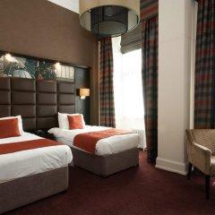 Grand Central Hotel 4* Стандартный номер с 2 отдельными кроватями фото 2
