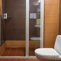 АС Отель 4* Стандартный номер с различными типами кроватей фото 6