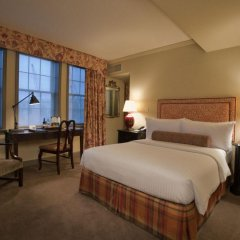 The Henley Park Hotel 4* Стандартный номер с различными типами кроватей