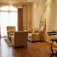 Lalezar Hotel & Resort интерьер отеля