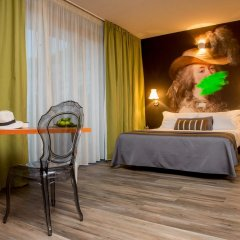 Отель Dory & Suite Апартаменты фото 3