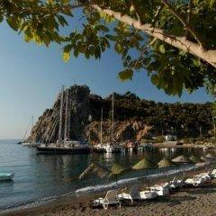 Отель Mehmet Ali Aga Mansion пляж фото 2