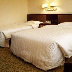 Beijng Jingu Qilong Hotel 3* Стандартный номер с различными типами кроватей фото 4