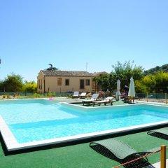 Отель Villa Trigona Пьяцца-Армерина бассейн фото 2