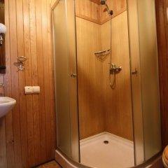 Гостиница Blizzard ванная фото 2