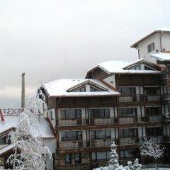 Отель Alexander Hotel Болгария, Банско - 1 отзыв об отеле, цены и фото номеров - забронировать отель Alexander Hotel онлайн фото 2