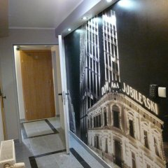 Отель Lódzki Palacyk Польша, Лодзь - отзывы, цены и фото номеров - забронировать отель Lódzki Palacyk онлайн интерьер отеля
