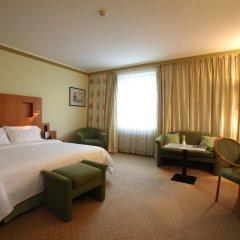 Гостиница Шератон Палас Москва 5* Стандартный номер с различными типами кроватей