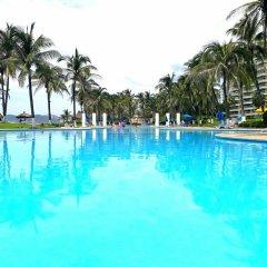 Отель Condominio Mayan Island Playa Diamante Апартаменты с различными типами кроватей фото 30