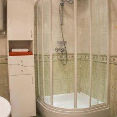 Апартаменты Paris Apartment Visitzakopane Закопане ванная