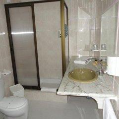 A Coutada Hotel Rural 3* Стандартный номер разные типы кроватей фото 5