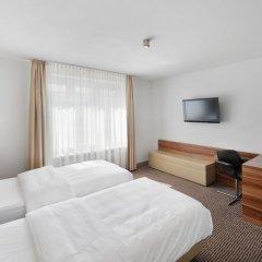 Vi Vadi Hotel downtown munich 3* Стандартный номер 2 отдельными кровати фото 6