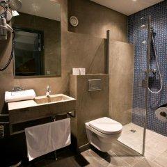 Cityden Museum Square Hotel Apartments 3* Улучшенные апартаменты с различными типами кроватей фото 16