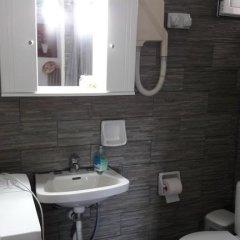 Отель Periyali ванная фото 2