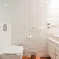 Отель Chic Rentals Salamanca ванная