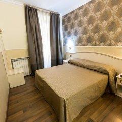 Hotel Anfiteatro Flavio 3* Стандартный номер с двуспальной кроватью фото 4
