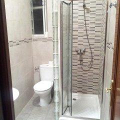 Отель Pension Catedral 2* Стандартный номер с двухъярусной кроватью (общая ванная комната) фото 5