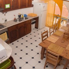 Peniche Beach House - Hostel в номере
