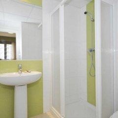 Отель Apartamentos Larimar ванная фото 2